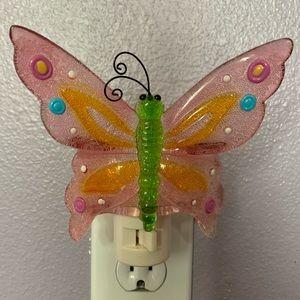 Other - Butterfly nightlight